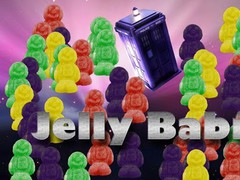 Jelly Babies 1.0 Screenshot