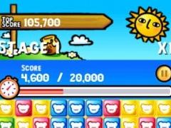 Jelly Bear Free 1.1.0 Screenshot