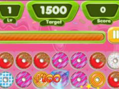 Jelly Blast Donuts 1.0 Screenshot