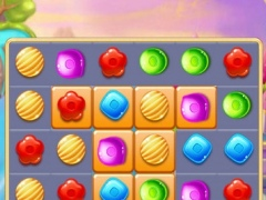 Jelly Boom Pro - New Candy Sweet Edition 1.0 Screenshot