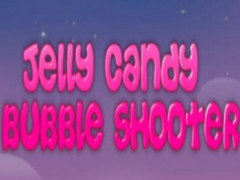 Jelly Candy Bubble Shooter 1.0 Screenshot