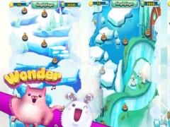 Jelly Creature - Match 3 Jewel & Puzzle Games 1.0 Screenshot