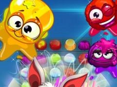 Jelly Crush Splash Mania 1.0 Screenshot