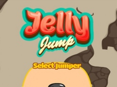 Jelly Jump Fun Games For Free - Jumper & Flip 1.1 Screenshot
