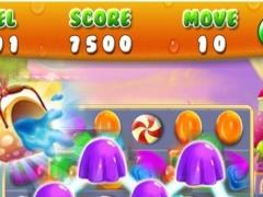 Jelly Match-3 Story 1.0 Screenshot