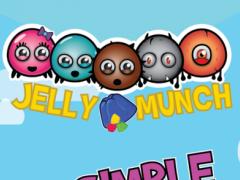 Jelly Munch 1.0.3 Screenshot
