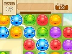 Jelly Pop Paradise 1.2 Screenshot