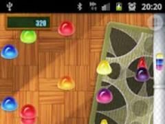 Jelly Storm Free 1.6 Screenshot