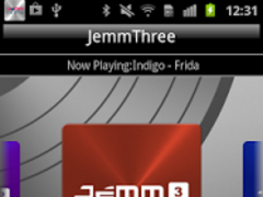 JemmRadio 1.11.0 Screenshot