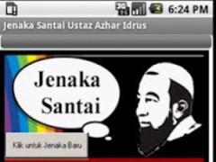 Jenaka Santai Ustaz Azhar 5.0 Screenshot