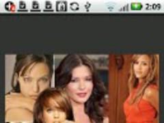 Jennifer Lopez Celebrities 1.1 Screenshot