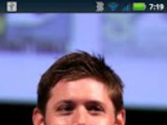 Jensen Ackles Live Wallpaper 1.9.0 Screenshot