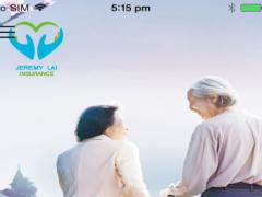 Jeremy Lai Insurance 4.0.1 Screenshot