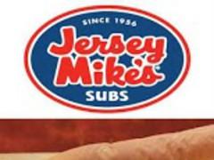 Jersey Mikes Subs 1.165 Screenshot