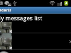 Jerusalem Chat 6.0.8 Screenshot