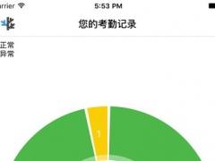 JESS Lite 员工考勤 1.0.3 Screenshot
