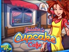 Jessica's Cupcake Café (Full) 1.0.0 Screenshot
