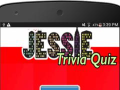 Jessie Fans Trivia Quiz 1.0 Screenshot