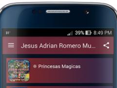 Jesus Adrian Romero Músicas 2.5.9 Screenshot