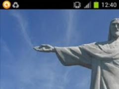 Jesus Christ hd live wallpaper 1.0 Screenshot