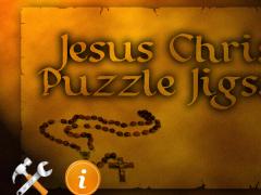 Jesus Christ Puzzle Jigsaw 1.0 Screenshot