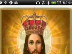 Jesus Prayer 3.3.1 Screenshot