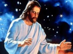 Jesus World Watching LWP 2 Screenshot