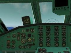 Jet Airplane Fly Sky Simulator  Screenshot