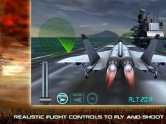 Jet Fighter Plane Simulator 1.0 Screenshot