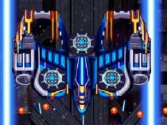 Jet Fighter War 1.0 Screenshot