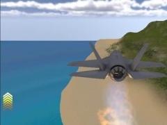Jet Tilt Simulator 3D 1.4 Screenshot