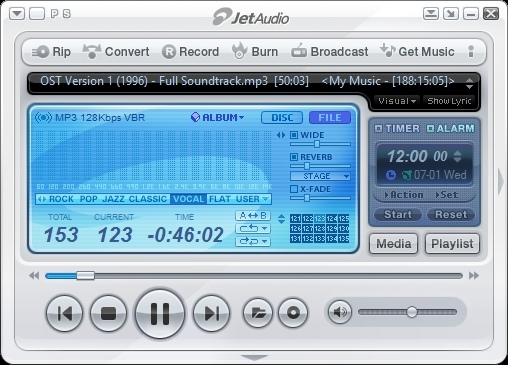 download jetaudio gratis