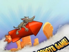 Jetpack Coyote Tap 1.0 Screenshot