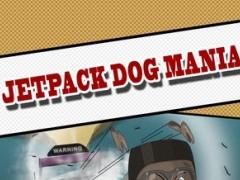 Jetpack Dog: Amazing Racing Smash Free 1.0 Screenshot