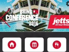 Jetts Conference 2016 1.0 Screenshot