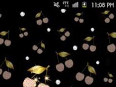 Jewel Cherry Theme 1.0 Screenshot