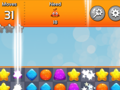 Jewel Crush 1.0.1 Screenshot