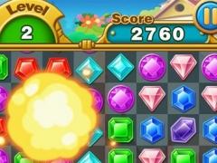 Jewel Diamond Match 3 Puzzle 1.0 Screenshot