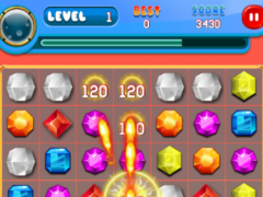 Bejewel 2.5 Screenshot