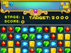 Jewel Smasher 1.0 Screenshot