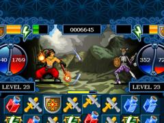 Jewel Warriors 1.0.0 Screenshot