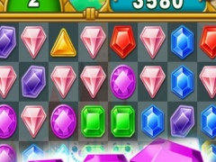 Jewelry Journey: Templ Gems 1.0 Screenshot