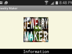Jewelry Maker 1.1 Screenshot