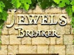 Jewels Breaker 1.09 Screenshot
