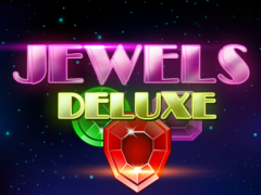 Jewels Deluxe - Crystal 1.0 Screenshot
