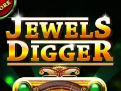Jewels Digger-Jewel Star mania 6.4.10 Screenshot