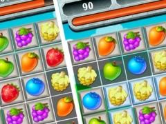 Jewels Jelly Fruits Mania 1.0.0 Screenshot