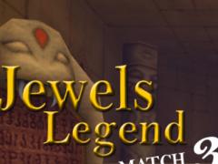 Jewels Legend EXTRA 1.0 Screenshot