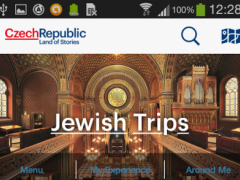 Jewish Bohemia and Moravia 1.3 Screenshot