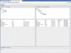 jfftp 0.2.1 Screenshot